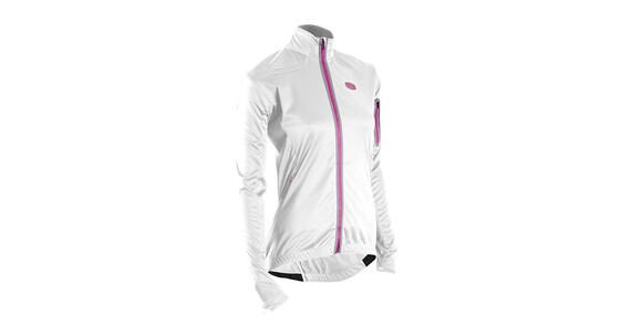 2. Wahl - Sugoi RS 220 Jacket Women white